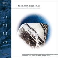 Aqua [CD] Klangsteine