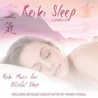 Reiki Sleep [CD] Llewellyn