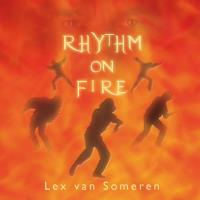 Rhythm on Fire [CD] Someren, Lex van