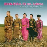 Mother Earth Father Sky [CD] Huun-Huur-Tu feat. Sainkho