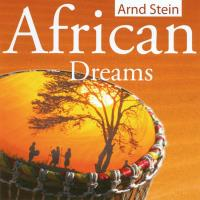 African Dreams [CD] Stein, Arnd