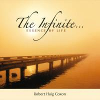 The Infinite - Essence of Life (Kryon) [CD] Coxon, Robert Haig