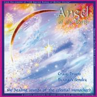 Angel of the Earth [CD] Pruess, Craig