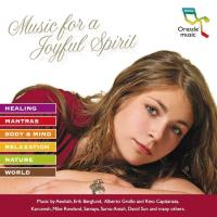 Music for a Joyful Spirit [CD] V. A. (Oreade)