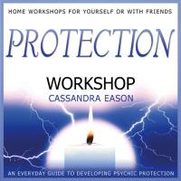 Protection Workshop (engl. CD) Eason, Cassandra