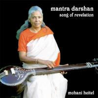 Mantra Darshan [CD] Heitel, Mohani