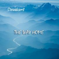 The Way Home [CD] Devakant