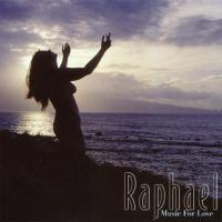 Music for Love [CD] Raphael