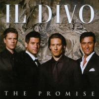 The Promise [CD] Il Divo