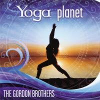 Yoga Planet [CD] The Gordon Brothers