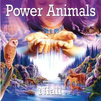 Power Animals [CD] Niall