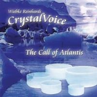 The Call of Atlantis [CD] Crystal Voice