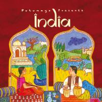 India [CD] Putumayo Presents