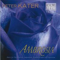 Ambrosia [CD] Kater, Peter