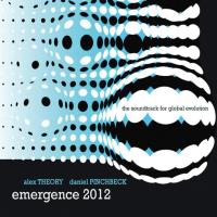 Emergence 2012 [CD] Theroy, Alex