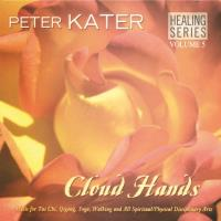 Cloud Hands [CD] Kater, Peter
