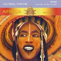 Global Vision Africa Vol. 1 [CD] V. A. (Blue Flame)