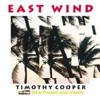 East Wind [CD] Cooper, Timothy