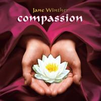 Compassion [CD] Winther, Jane