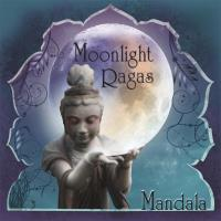 Moonlight Ragas [CD] Mandala