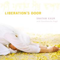 Liberation's Door [CD] Snatam Kaur