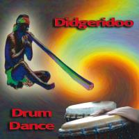 Didgeridoo Drum Dance [CD] V. A. (Music Mosaic Collection)