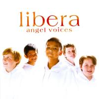 Angel Voices [CD] Libera