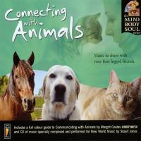 Connecting with Animals [CD] Mind Body Soul Series