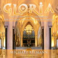 Gloria [CD] Reimann, Michael