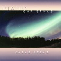 Piano Christmas [CD] Kater, Peter
