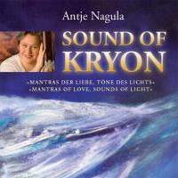 Sound of Kryon [CD] Nagula, Antje