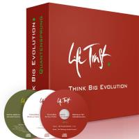 Think Big Evolution (15 CDs + Buch 370 Seiten) Lindau, Veit