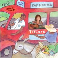 Cap Haitien - Creole Songs (CD) TiCorn