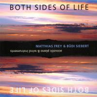 Both Sides of Life (2CDs) Siebert, Büdi & Frey, Matthias