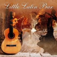 Little Latin Bar [CD] Mayi, Lila