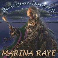 Blue Moon Dancing [CD] Raye, Marina