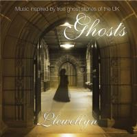 Ghosts (CD) Llewellyn