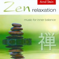 Zen Relaxation [CD] Stein, Arnd