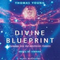 Divine Blueprint [CD] Young, Thomas