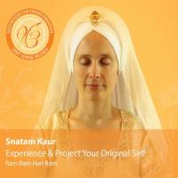 Experience and Project Your Original Self [CD] Snatam Kaur - Meditations of Transformation