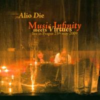 Music Infinity meets Virtues [CD] Alio Die