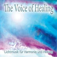 The Voice of Healing [CD] Pogrzeba, Jost & Schilling, Barbara