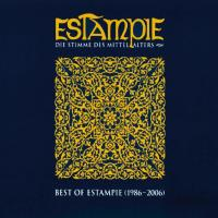 Best of Estampie 1986-2006 [CD] Estampie