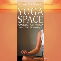 Yoga Space [CD] Merlin's Magic