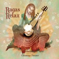 Ragas Relax (CD) Chinmaya Dunster