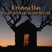 Heart as Wide as the World [CD] Krishna Das