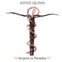 Serpent in Paradise [CD] Quinn, Asher (Asha)