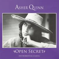 Open Secret [CD] Quinn, Asher (Asha)