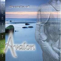 Secrets of Avalon [CD] Runestone