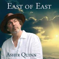 East of East [CD] Quinn, Asher (Asha)